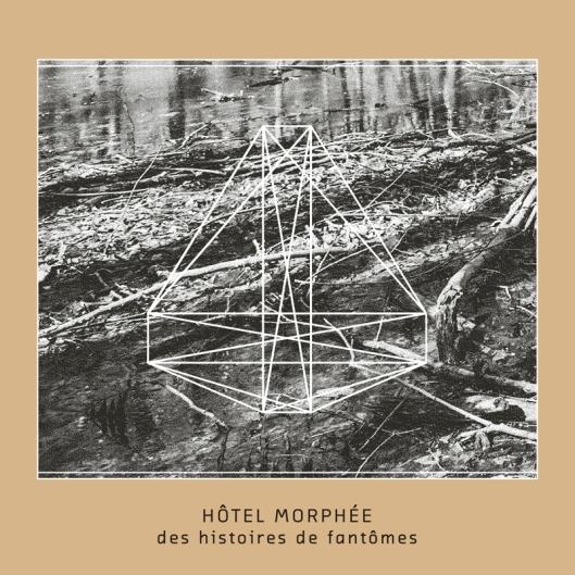 hotel morphee des histoires de fantomes